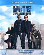 Tower Heist - Colpo Ad Alto Livello (Blu-ray+digital Copy)