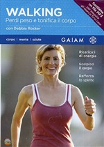 Walking - Perdi Peso E Tonifica Il Corpo (Dvd+booklet)