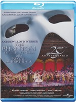 The Phantom Of The Opera At The Royal Albert Hall - Edizione 25 Anniversario