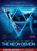The Neon Demon (Limited Edition) (dvd+booklet)