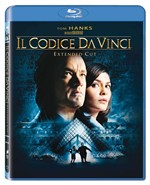 Il Codice da Vinci (10th Anniversary New Edition) (2 Blu-Ray)