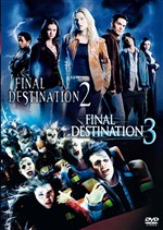 Final Destination 2 / Final Destination 3 (2 Dvd)