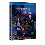 The Vampire Diaries - Stagione 03 (5 Dvd)
