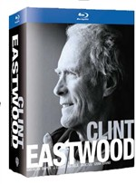 Clint Eastwood Boxset (5 Blu-ray)