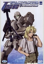 Full Metal Panic - The Second Raid #02 (Eps 05-07)