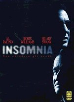 Insomnia (Special Edition) (2 Dvd)