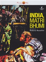 India, Matri Bhumi