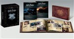 Harry Potter Cofanetto (Limited Edition) (11 Blu-ray+album Fotografico)