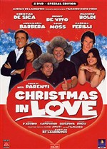 Christmas In Love (Special Edition) (2 Dvd)