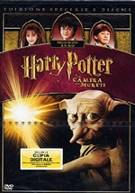 Harry Potter E La Camera Dei Segreti (Special Edition)