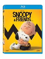Snoopy And Friends - Il Film dei Peanuts