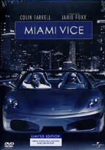 Miami Vice (2006) (Limited Edition)
