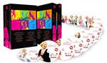 Marilyn Collection Monsterbox (Limited Edition) (19 Dvd+documentario)