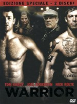 Warrior (2011) (Limited Edition) (2 Dvd)