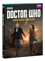 Doctor Who - Stagione 09 - New Edition (6 Blu-Ray)