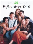 Friends - Stagione 05 (5 Dvd)