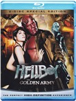 hellboy - the golden army...