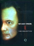 Star Trek - Q Fan Collection (4 Dvd)