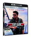Top Gun (Blu-Ray 4k Ultra Hd+blu-Ray)