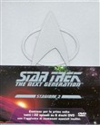 Star Trek Next Generation Stagione 02 (6 Dvd)