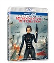 Resident Evil - Retribution (Blu-ray 3d)