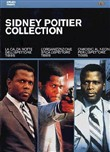 Sidney Poitier Collection (3 Dvd)