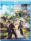 Il grande e potente Oz (Blu-Ray Disc)