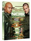 Ncis - Los Angeles - Stagione 06 (6 Dvd)