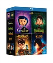 Laika Collection (4 Blu-Ray)