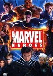 Marvel Heroes Cofanetto (10 Dvd)