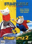Stuart Little / Stuart Little 2 (2 Dvd)