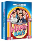 Happy Days - Stagione 01-04 (14 Dvd)