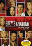 Grey's Anatomy - Stagione 04 (5 Dvd)