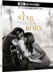 A Star Is Born (4k Ultra Hd+blu-Ray)