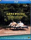 Somewhere (Blu-ray+libro)