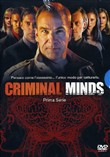 Criminal Minds - Stagione 01 (6 Dvd)