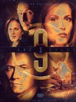 X Files Season 09 Collection (6 Dvd)