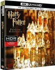 Harry Potter e Il Principe Mezzosangue (Blu-Ray 4k Ultra Hd+blu-Ray)