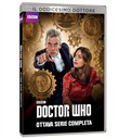 Doctor Who - Stagione 08 (6 Dvd)