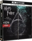 Harry Potter e I Doni della Morte - Parte 02 (Blu-Ray 4k Ultra Hd+blu-Ray)