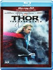 Thor - The Dark World (Blu-Ray 3d+blu-Ray)