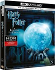 Harry Potter e L'ordine della Fenice (Blu-Ray 4k Ultra Hd+blu-Ray)