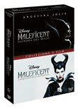Cofanetto Maleficent 1-2 (DVD)