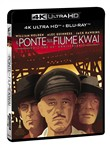 Il Ponte sul Fiume Kwai - 60th Anniversary Edition (Blu-Ray 4k Ultra Hd+blu-Ray)