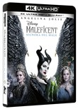 Maleficent - Signora del Male (4k Uhd)