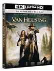 Van Helsing (Blu-Ray 4k Ultra Hd+blu-Ray)