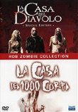 Rob Zombie Collection (2 Dvd)
