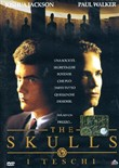 the skulls - i teschi