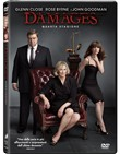 Damages - Stagione 04 (3 Dvd)