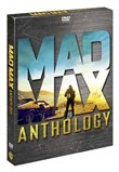 Mad Max - Anthology (5 Dvd)